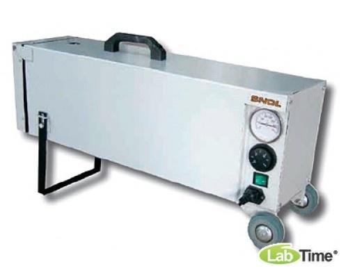 Шкаф SNOL 3/320-E5CС, 100х500х125, сталь, 1 кВт, для сварочных электродов