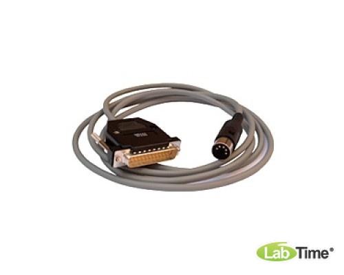 Комплект для подключения титраторов Metrohm (TTL)