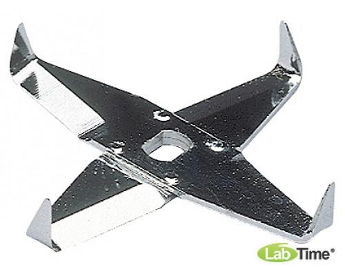 Нож в форме звездочки M 23