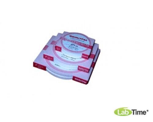 Фильтр красная лента d: 55 мм обеззоленный (100 шт/уп)