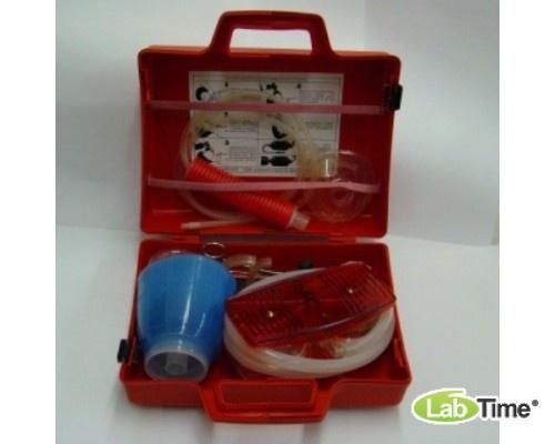 Аппарат ИВЛ ручной АДР-300 для новорожденных