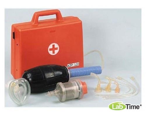 Аппарат ИВЛ ручной АДР-600 для детей от 1 до 6 лет