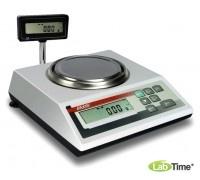 Весы AXIS AD 50R IIIкл (50/0,02/0,0005г, d120 мм)