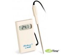 HI 98509-01 Термометр электронный Checktemp 1 с выносным датчиком, кабель 3м