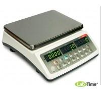 Весы AXIS BDL30 IVкл (30000/20/1г, 250х180 мм)