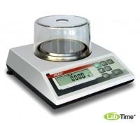 Весы AXIS AD 300 IIIкл (300/0,02/0,001г, d120 мм)