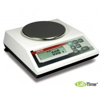 Весы AXIS AD2000 IIIкл (2000/0,5/0,01г,150 мм)