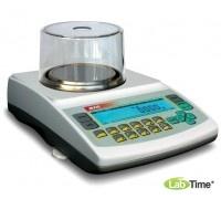 Весы AXIS ADG 200 IIIкл (200/0,02/0,001г, d120 мм)