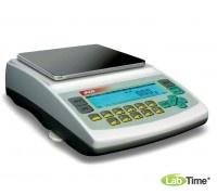 Весы AXIS ADG 2000 IIIкл (2000/0,5/0,01г, 165х165 мм)