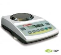 Весы AXIS ADG 100 С IIIкл (100/0,02/0,001г, d120 мм)