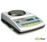 Весы AXIS ADG 500 С IIIкл (500/0,02/0,001г, d120 мм)