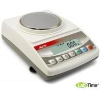 Весы AXIS BTU 210 IIIкл (210/0,05/0,001г, d-115 мм)