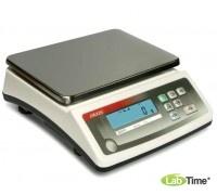 Весы AXIS BDM6 IVкл (6000/4/0,2г, 250х180 мм)