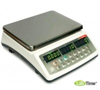 Весы AXIS BDL1.5 IVкл (1500/2/0,1г, 250х180 мм)
