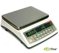 Весы AXIS BDL3 IVкл (3000/2/0,1г, 250х180 мм)