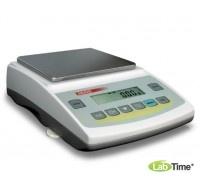 Весы AXIS ADZ 10C IIIкл (10000/2/0,1г, 195х180мм)