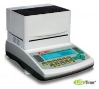 Весы AXIS ADGS200/IR влагомеры (200/0,02/0,001г, d-90 мм)
