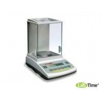 Весы AXIS ANG220С IIкл (220/0,01/0,0001г, d90 мм)
