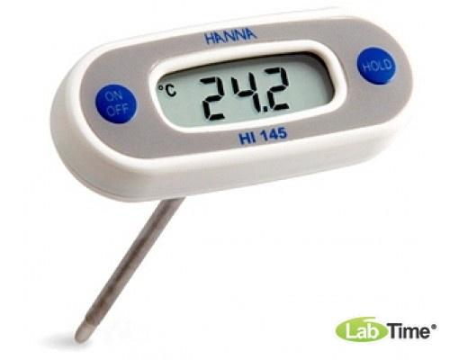 HI 145-20 Термометр электронный портативный