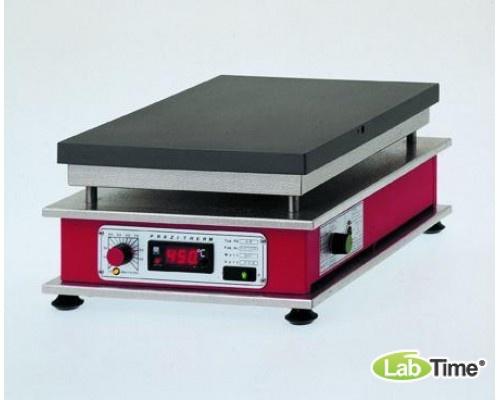 Плита нагревательная прецизионная PZ 44/400 290x440мм, 450град, Gestigkeit