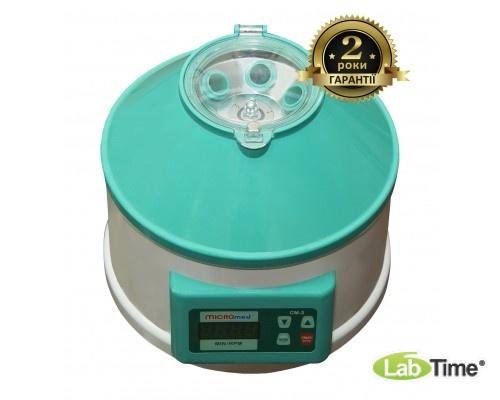 Центрифуга СМ-3 для плазмолифтинга, MICROmed