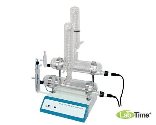 Бидистиллятор SZ-II стеклянный (1,6 л/час)