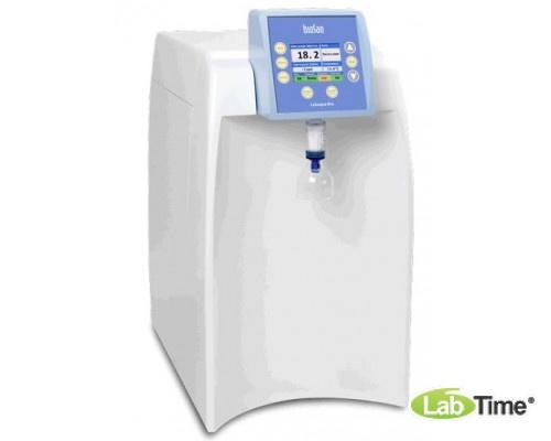 Система очистки воды LabAqua BIO c резервуаром 30 л