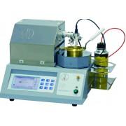 Приборы для анализа нефтепродуктов