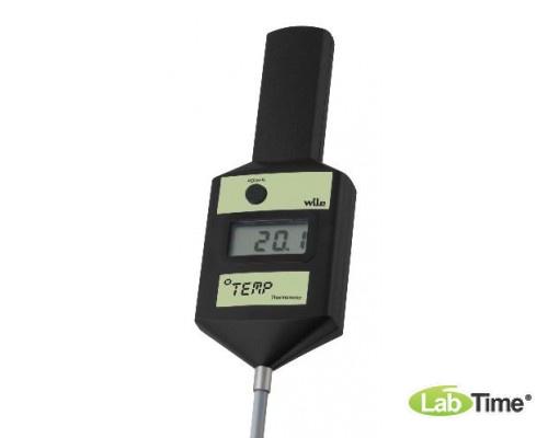 Термометр Wile Temp (зонд 1,5 м.)